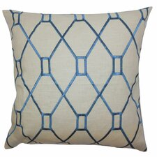 Nevaeh Geometric Throw Pillow