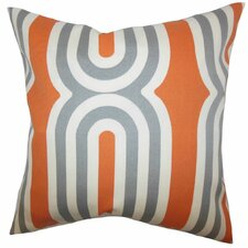Persis Geometric Throw Pillow