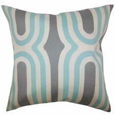 Persis Geometric Throw Pillow