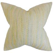 Lakota Striped Throw Pillow