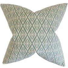 Najila Geometric Throw Pillow