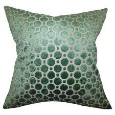 Kostya Geometric Throw Pillow