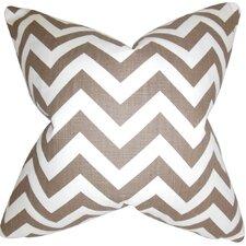 Xayabury Cotton Throw Pillow