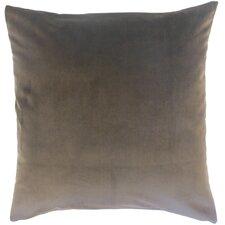 Niza Velvet Throw Pillow