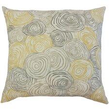 Blakesley Linen Throw Pillow