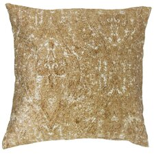 Derica Paisley Throw Pillow