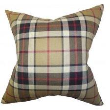 Obert Cotton Throw Pillow