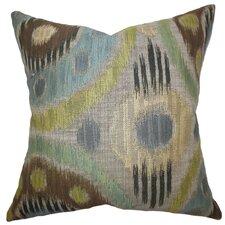 Jakayla Geometric Throw Pillow