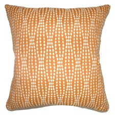 Udell Dot Throw Pillow
