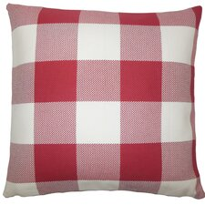 Inali Plaid Bedding Sham