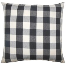 Nelson Plaid Bedding Sham