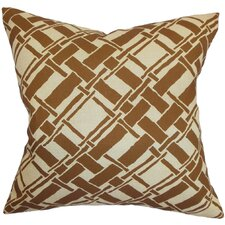 Rygge Cotton Throw Pillow