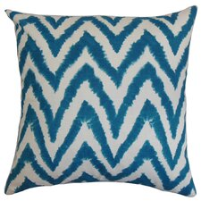 Kingspear Cotton Throw Pillow