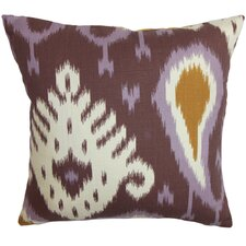 Bentshaya Throw Pillow