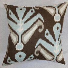 Sakon Cotton Throw Pillow