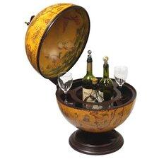 Tuscany Bar Globe