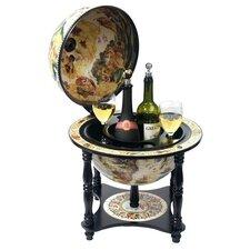 Novara Bar Globe