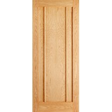 Lincoln Oak Internal Door