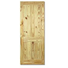 4 Panel Internal Door