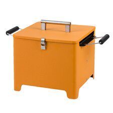 Chill and Grill Charcoal Grill with Handle