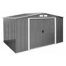 3 m x 2,4 m Gerätehaus Eco