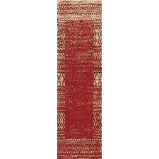 Teppich Marakesh in Rot