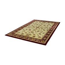 Teppich Nain in Beige