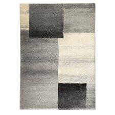 Teppich Joy de Lux in Anthrazit