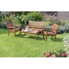 Willington 4 Seater Conversation Set