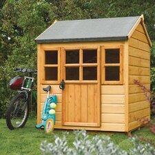 Spielhaus Little Lodge