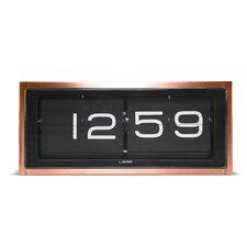 Brick Wall / Desk Clock