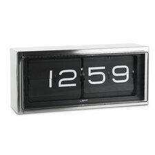 Brick Vintage Wall Clock