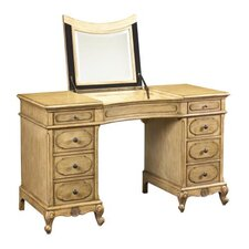 Lilles Vanity with Mirror
