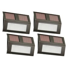 LED Step Lighting (Set of 4)
