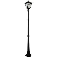 "Bayport 27 Light 72"" Post Lantern Set"