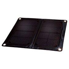 6-Watt Folding Monocrystalline Solar Panel Charger