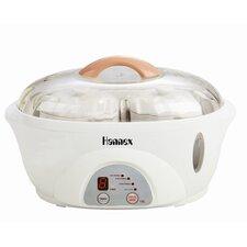 1.7-Quart Electric Multi-Stew Cooker/Steamer Pot