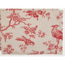 Bird Toile Placemat