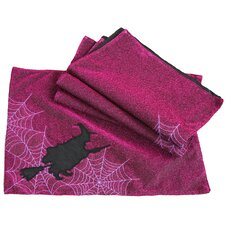 Witching Hour Halloween Placemat (Set of 4)