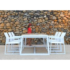 Baia 7 Piece Dining Set