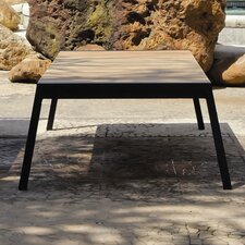 Zudu Coffee Table in Teak