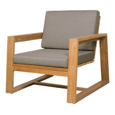 Avalon 1-Seater Lounge with Cushion