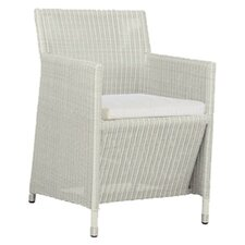 Vigo Dining Arm Chair with Cushion