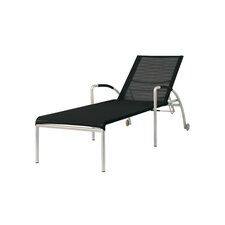 Natun Steamer Lounge Chair