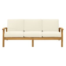 Kenya Sofa with Cushions