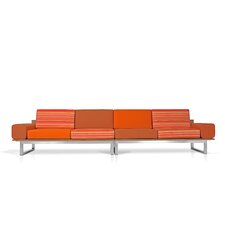 Oko Sectional with Cushions