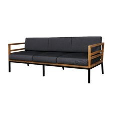 Zudu Sofa with Cushions