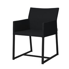 Mono Dining Arm Chair with Cushion