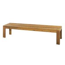 EdenTeak Picnic Bench