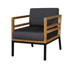 Zudu Arm Chair with Cushions